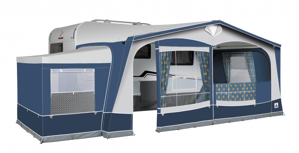 Dorema Octavia Full Awning at Waudbys Online Shop (Caravan and